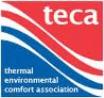 TECA: Thermal Environmental Comfort Association