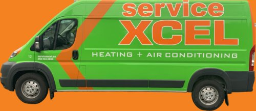 Servicexcel Truck
