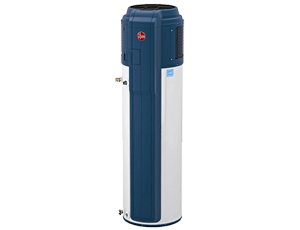 Heat pump water