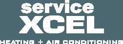 logo servicexcel white
